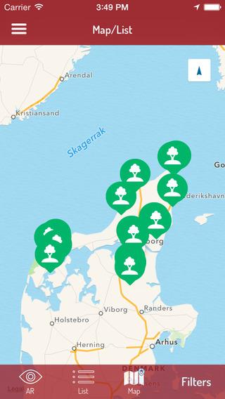 Visit Nordjylland