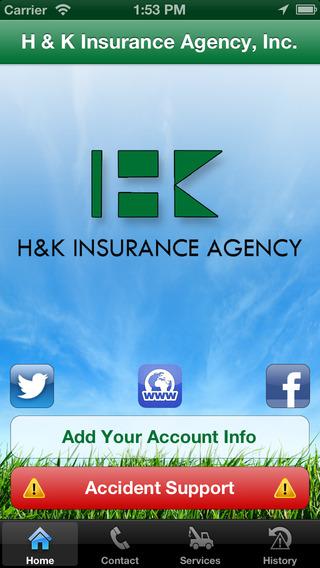 H K Insurance