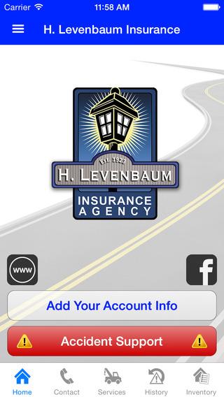 H. Levenbaum Insurance