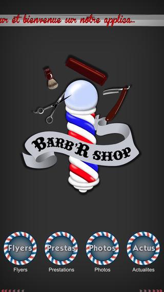 Barb'R Shop
