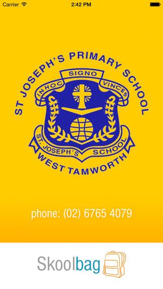 St Joseph's Tamworth - Skoolbag