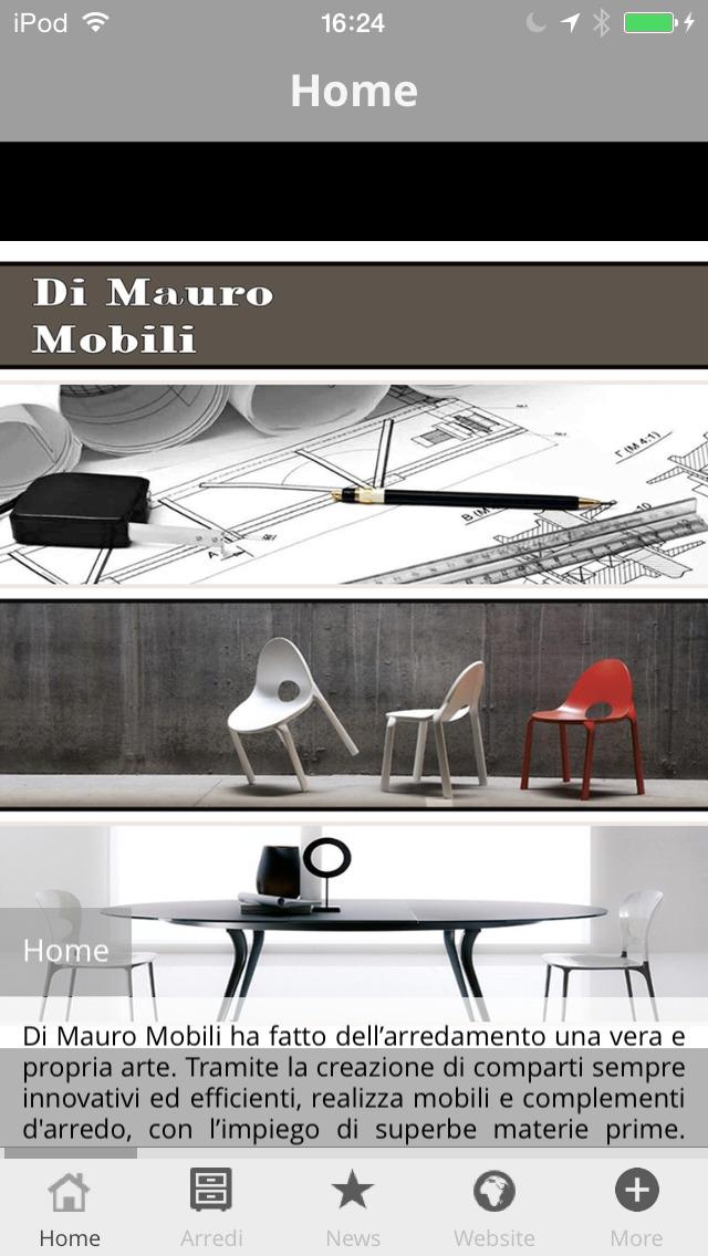 App shopper di mauro mobili catalogs - Di mauro mobili ...