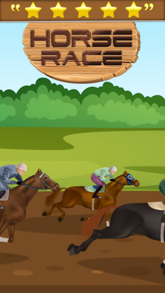 The Best Horse Race