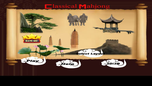 Classical Mahjong