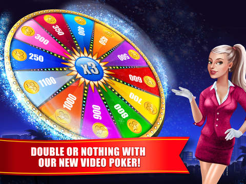 casino 777 video poker