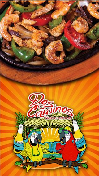Dos Caminos Mexican Restaurant