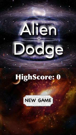 Alien Dodge