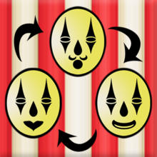 Face Juggler PLUS - iOS Store App Ranking and App Store Stats