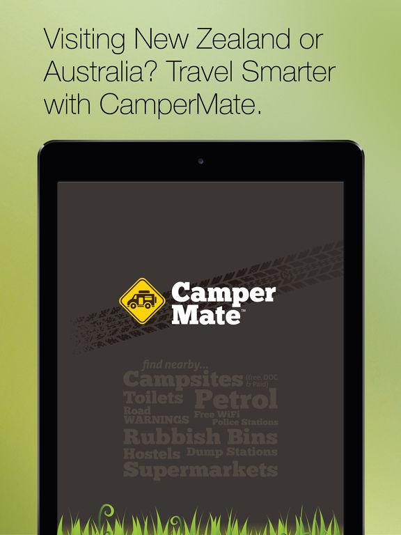CamperMate image