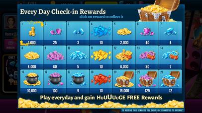 Screenshot 5 Jackpot Spin-Win Slots — Vegas Casino Game