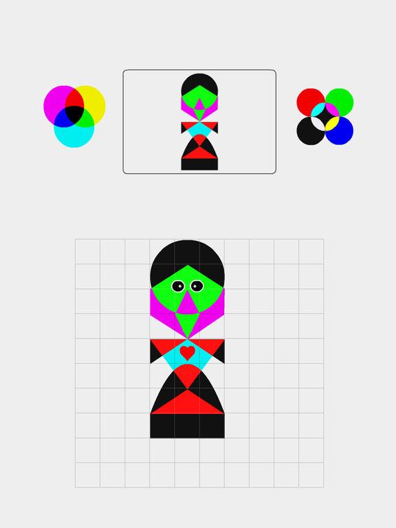 polychrome Screenshots