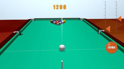 Fantasy Pool-Fun 3D 8Ball Snooker Game screenshot 5
