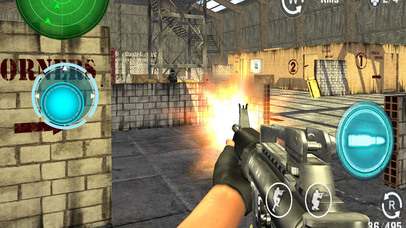 Army Assault Shooter screenshot 1