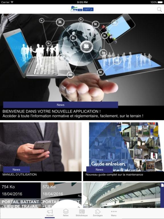App shopper norm vous pour ipad lifestyle for Application miroir pour ipad