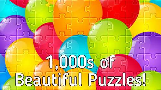 Jigsaw Puzzle Unlimited hack tool Resources