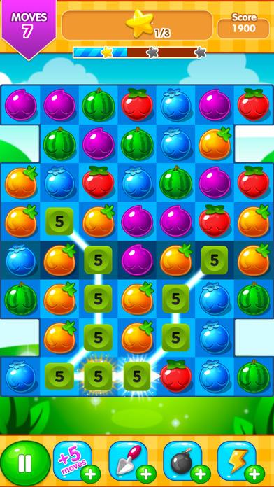 Amazing Number Race iPhone Screenshot 2