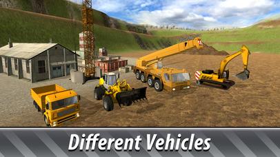 Construction Digger Simulator Full screenshot 2
