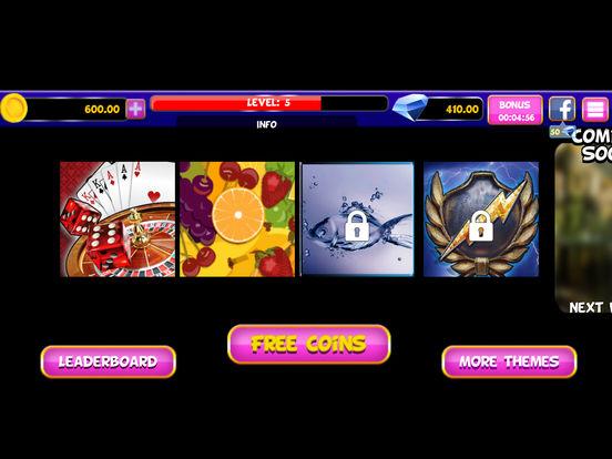 casino games free online mega fortune