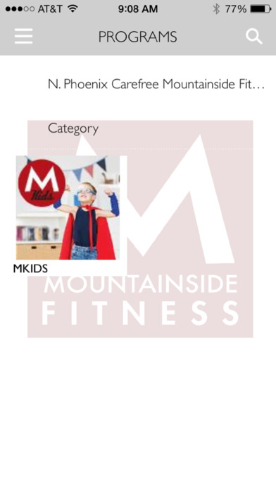 download Mountainside Fitness apps 3