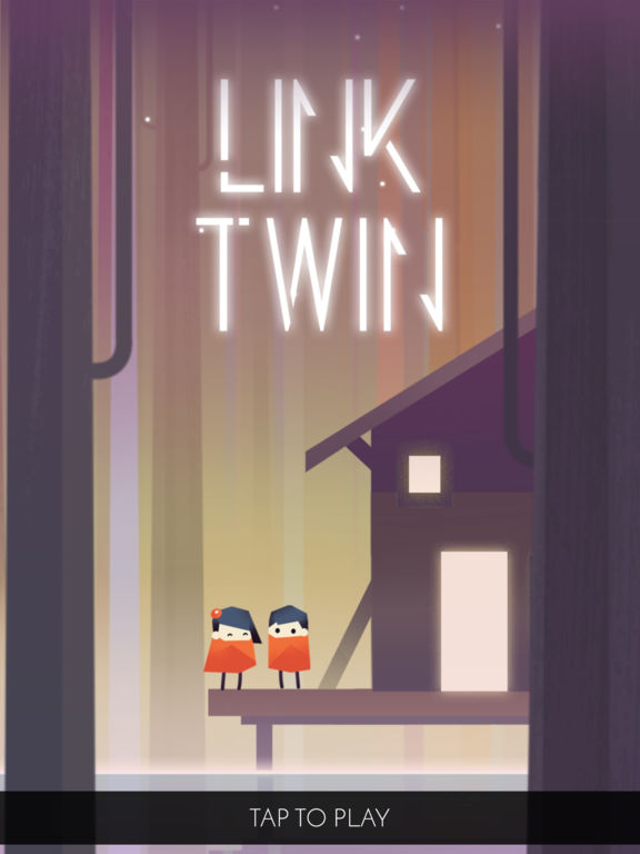 Puzzle Game Link Twin For iOS Is On Sale For The First Time