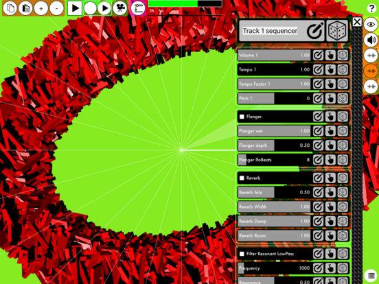 K Machine iPad Screenshot 4