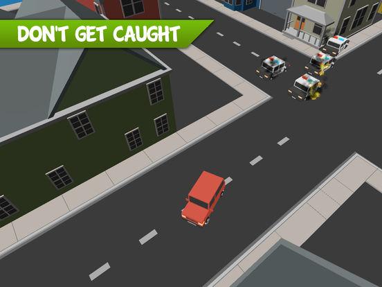 Crazy Real Smashy Survival Escape 3d screenshot 8