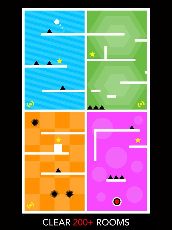 Panic Rooms! screenshot 6