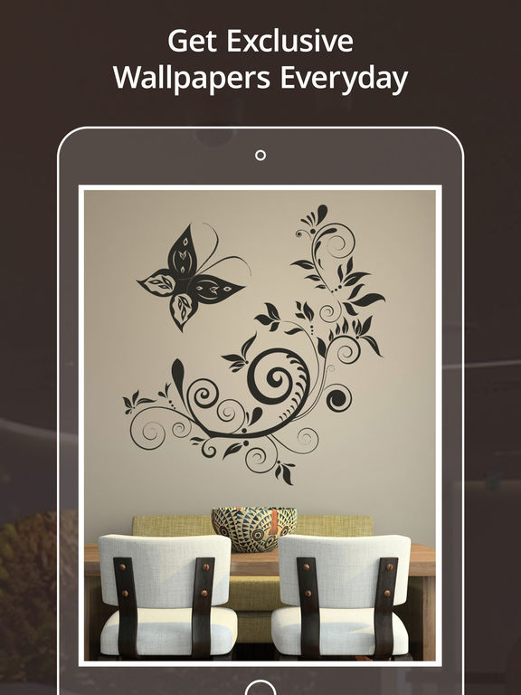App Shopper Best Wall Design Ideas Colorfull Walls