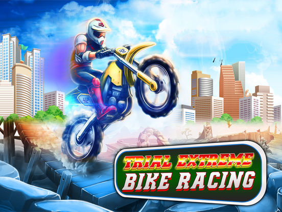 Trial Extreme Bike Racing screenshot 6