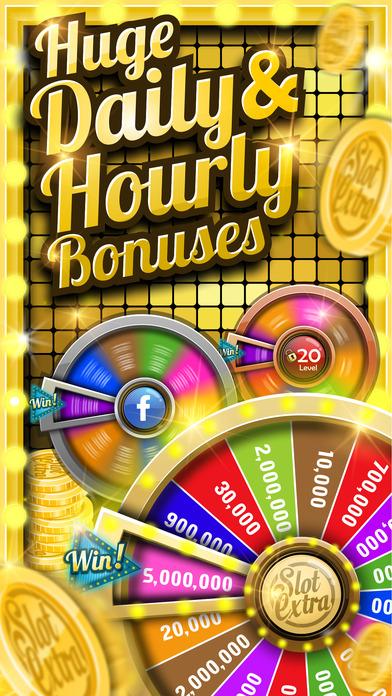 Screenshot 5 Slot Extra — Casino Slots Machines