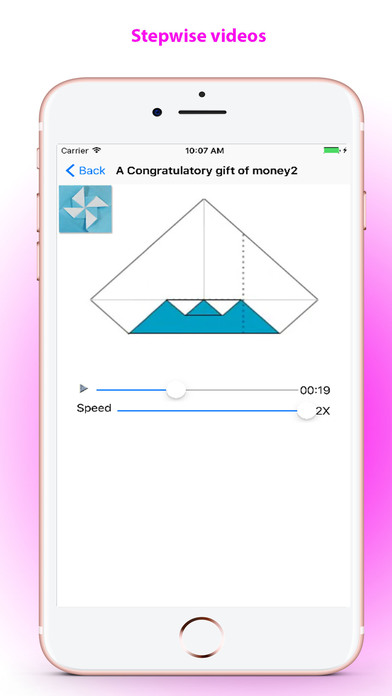 origami instructions app download android apk