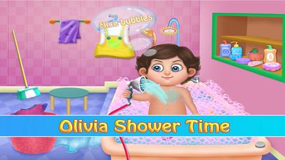 Little Baby Bathroom Hygiene screenshot 2
