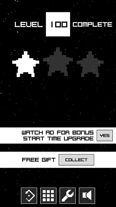 Cube Orbit screenshot 5
