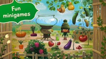 Screenshot #9 for Green Riding Hood