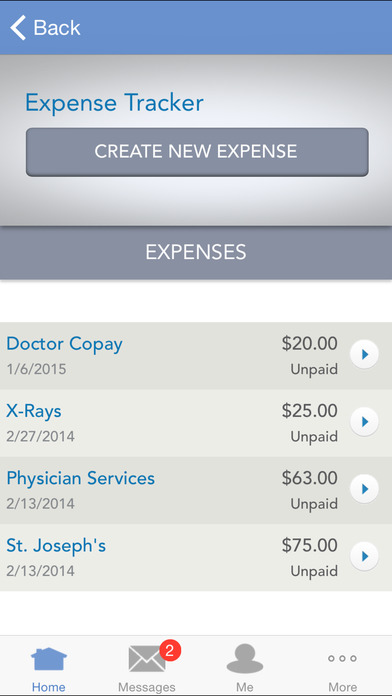 App Shopper Mercer Marketplace Accounts Healthcare