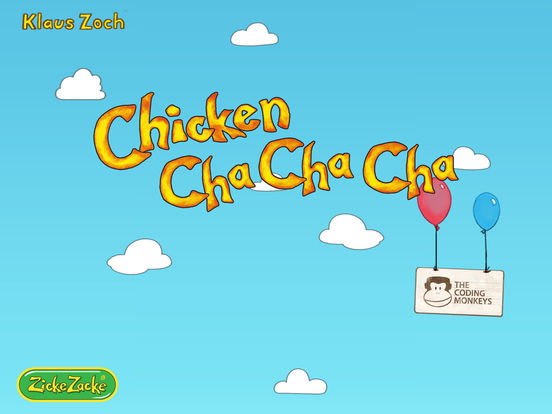 Chicken Cha Cha Cha Screenshots