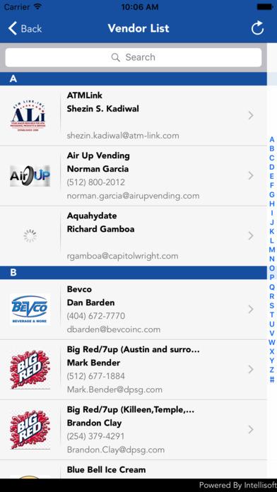 GAMA App app image