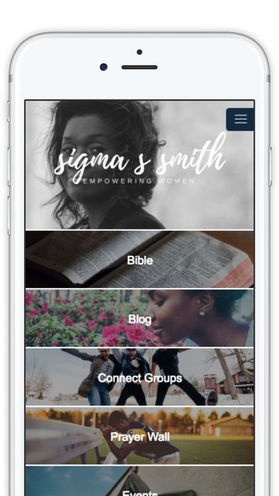 Sigma S Smith screenshot
