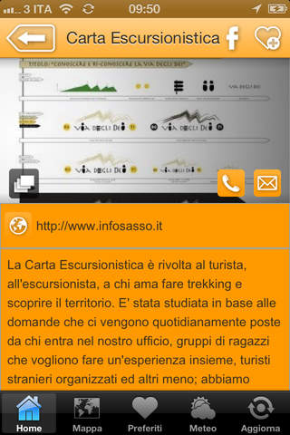 Via degli Dei screenshot 2
