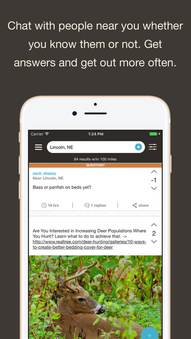 Powderhook hunt and fish more often app download for Hunting and fishing apps