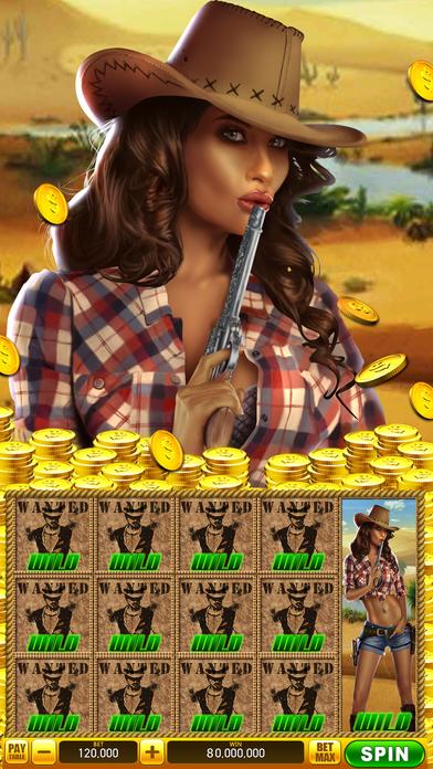 Screenshot 3 Buffalo Slots — игровые слоты вегас казинo