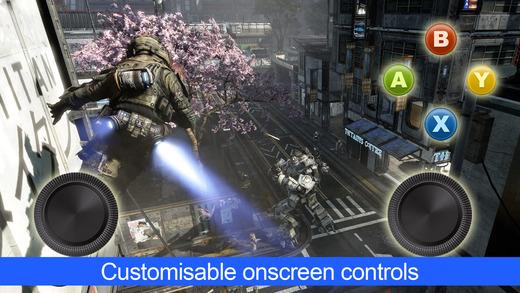 KinoConsole Pro - Stream PC games Screenshots