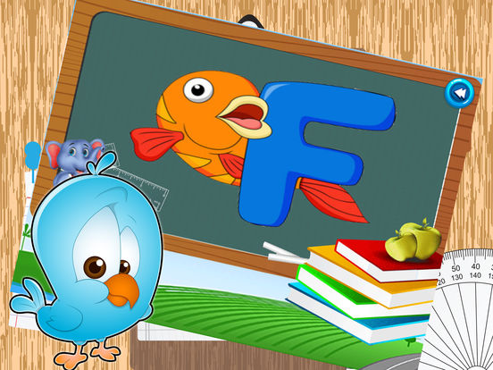 App Shopper ABC Tracing Letters A To Z