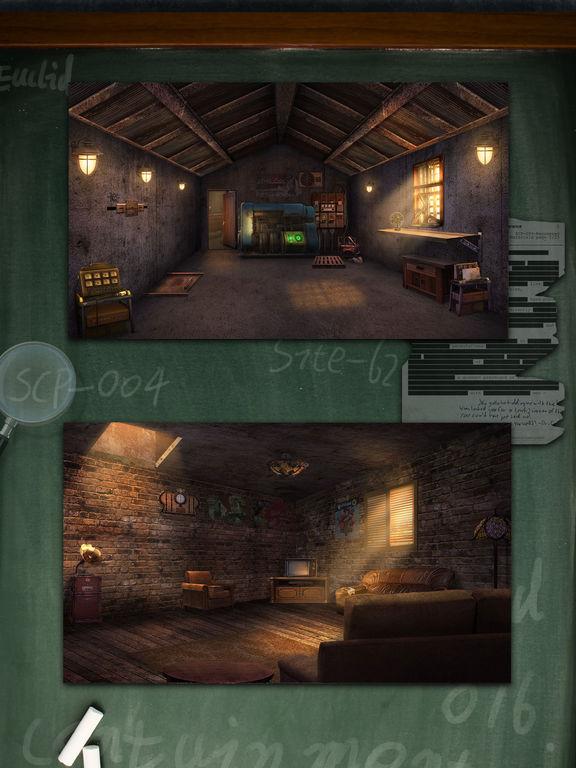 密室逃脱之侦探任务:末日逃亡 - 截图 1