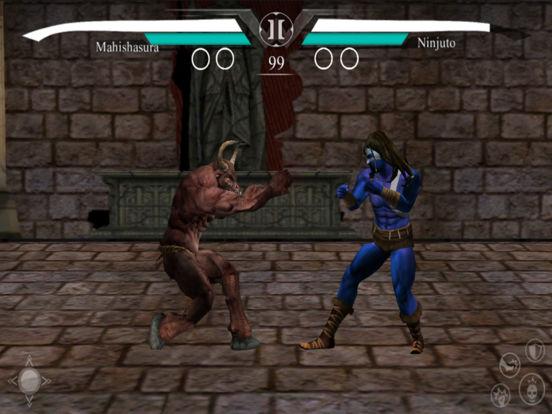 Demon Vs Evil screenshot 7