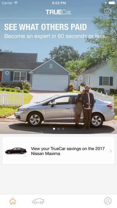 TrueCar The Car Buying App on the App Store