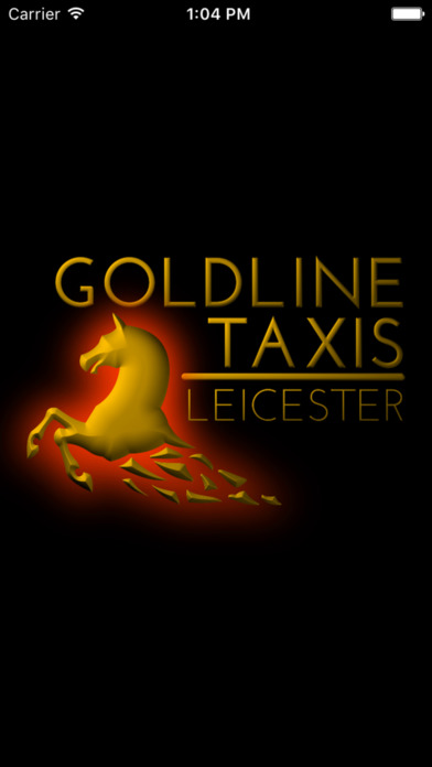 Goldline Taxis Leicester screenshot 1