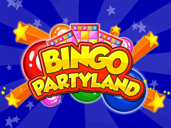 Bingo PartyLandscreeshot 5