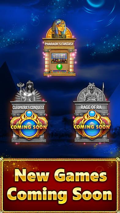 Slots pharaoh's journey