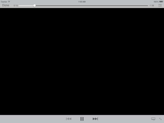 Hot Video iPad Screenshot 2
